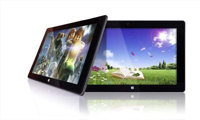 2018 Fusion5 Windows Tablet PC 10-inch Ultra Slim, 4GB RAM