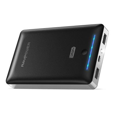 RAVPower External Battery Pack 16750mAh Portable Charger