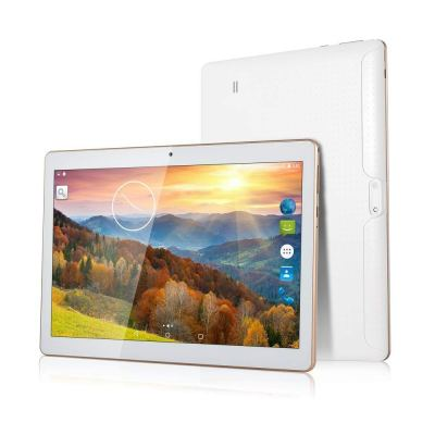 BATAI 10-inch Android Tablet 3G Unlocked GSM Phone Tablet PC, Dual Sim Card Slots