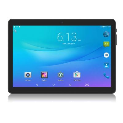 Lectrus 5G WiFi Tablet 10-inch Android Tablet Computer, 6000mAh Battery