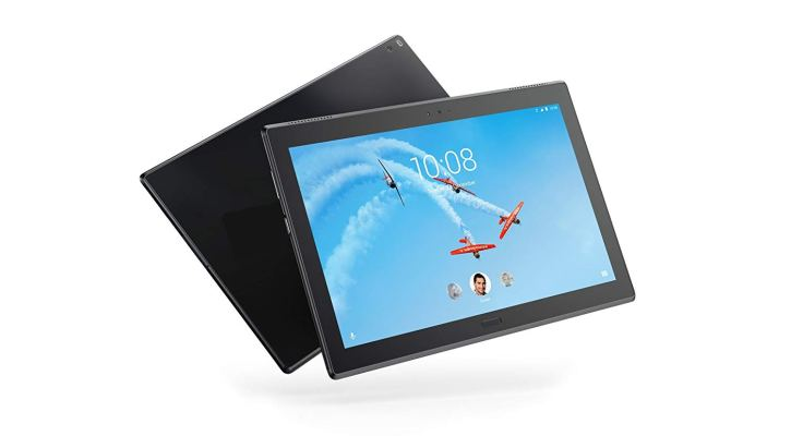 Lenovo Tab 4 Plus 10-inch Android Tablet, Google Android 7.1