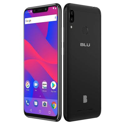 BLU VIVO XL4 6.2-inch HD Display Smartphone, 32GB Hard Drive, 3GB RAM