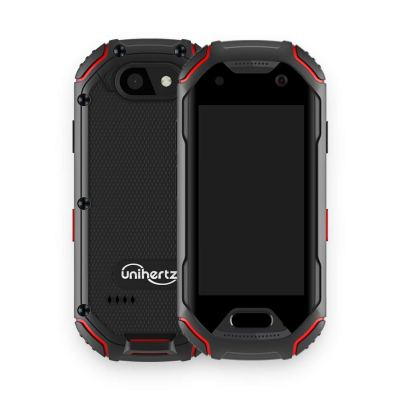 Unihertz Atom, The Smallest 4G Rugged Smartphone in The World, Android 8.1 Oreo
