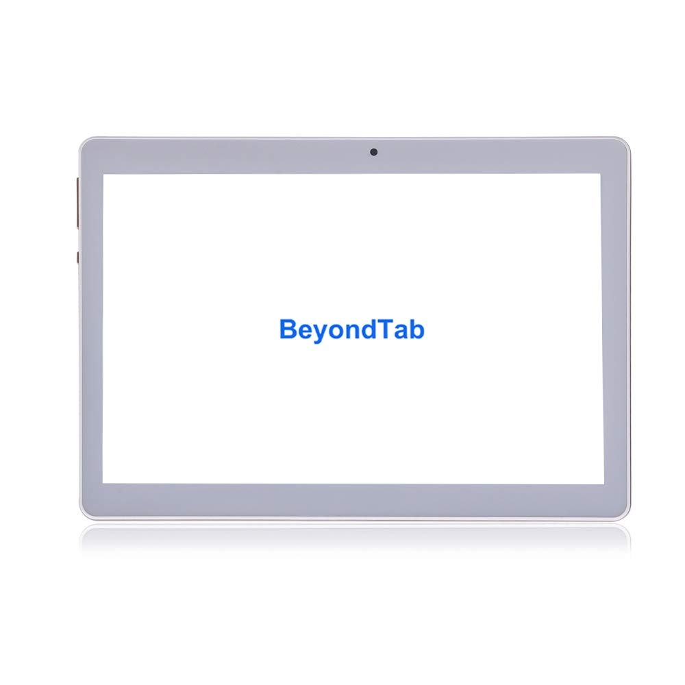 2019 BeyondTab 10-inch Android Phone Tablet - Best Reviews Tablet