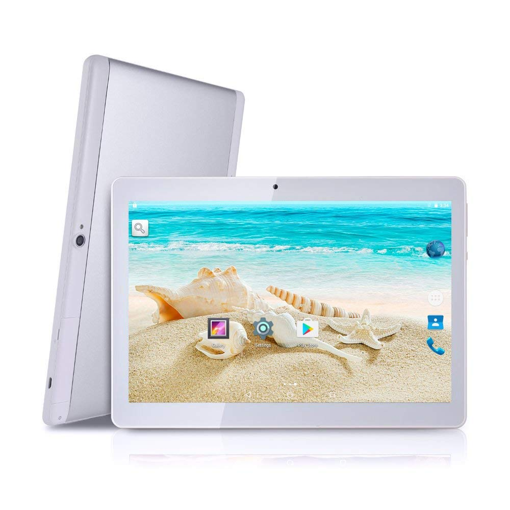 2019 BeyondTab 10-inch Android Phone Tablet