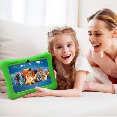 2019 Dragon Touch Y88X Plus Kids Tablet, 7-inch HD IPS Display Touchscreen