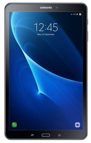 Samsung Galaxy Tab A 10.1-inch WiFi and Cellular Tablet SM-T585 32GB, Octa-Core