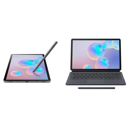 Samsung Galaxy Tab S6 10.5-inch 2in1 Tablet Laptop 256GB WiFi Tablet