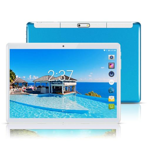 2019 YELLYOUTH 10-inch Android Phone Tablet with Dual Sim Card Slots