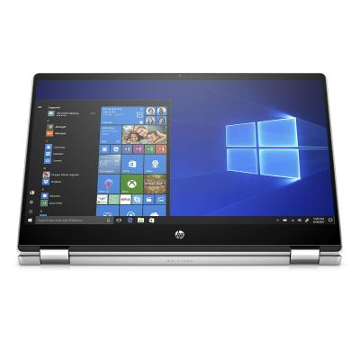 2019 HP Pavilion 2-in-1 Laptop Tablet 15.6-inch HD Touchscreen Laptop