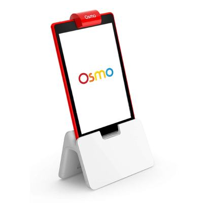 Osmo - Base - 2 Hands-On Learning Games