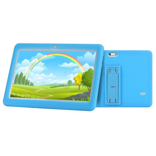 2019 Tagital T10K Tablet for Kids, 10.1-inch Kids Tablet with Case&Stand