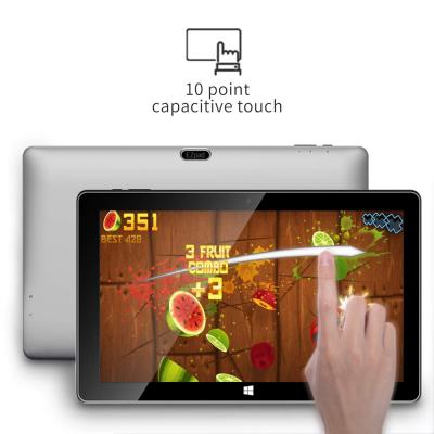 Jumper 6 Pro Tablet with Keyboard 11.6 Inch Touch Screen 2in1 Laptop