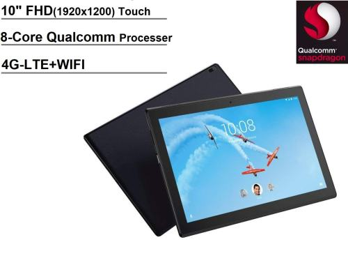 Lenovo Tab 4 10 Plus 10.1 inch FHD (1920x1200) Android Tablet