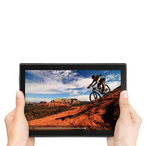 Lenovo Tab 4 10 Plus 10.1-inch FHD (1920x1200) Android Tablet