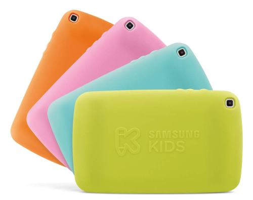 Samsung Galaxy Tab A Kids Edition 8-inch, 2GB RAM, 32GB Hard Drive