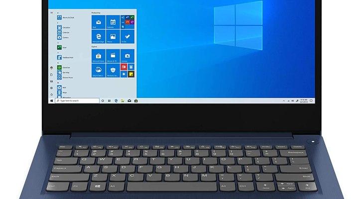 2020 Lenovo IdeaPad 3 14-inch Laptop, FHD (1920x1080) Display