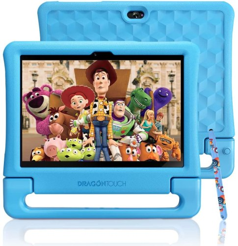 Dragon Touch KidzPad Y88X 10 Kids Tablet