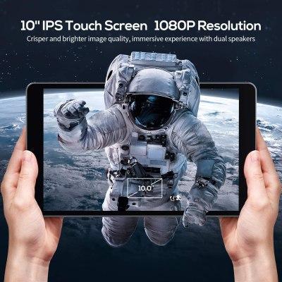 Vastking Kingpad SA10 5G WiFi Tablet, 10-inch Android 10.0 Tablet