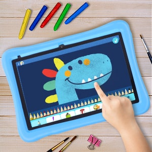 VANKYO MatrixPad S10 Kids Tablet 10-inch