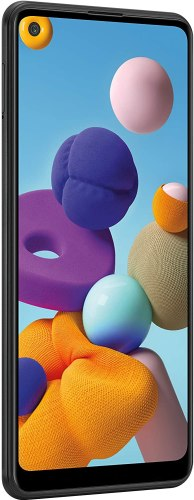 Samsung Galaxy A21 Factory Unlocked Android Cell Phone