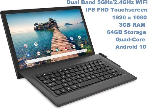 Venturer Luna Max 14-inch Android Tablet VCT9T48Q34RBM