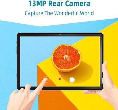 Winnovo WinTab P20 10-inch Tablet, Android 10