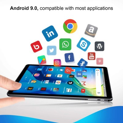AOYODKG P8 10-inch Phone Tablet with Keyboard