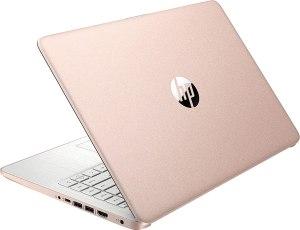 2021 HP 14-inch TouchScreen HD Laptop