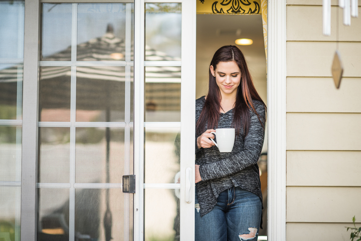 5 tips to protect your sliding door in