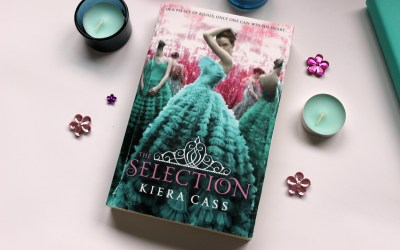 Boekrecensie | The Selection – Kiera Cass