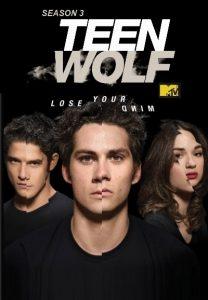 Teen Wolf - Seizoen 3