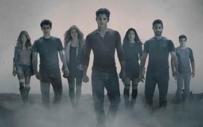 Recensie: Teen Wolf – Seizoen 4