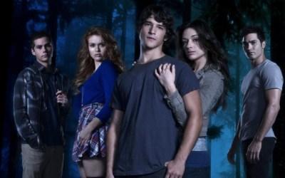 Recensie | Teen Wolf – Seizoen 1