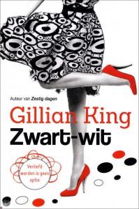 Win! | Zwart-wit van Gillian King (Gesigneerd!) {afgelopen} (1/6)