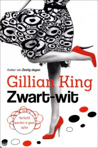 Zwart-wit - Gillian King