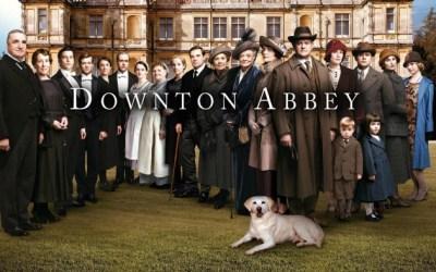 Netflix aanrader | Downton Abbey
