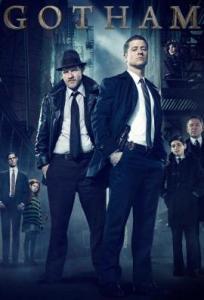 Recensie | Gotham – Pilot