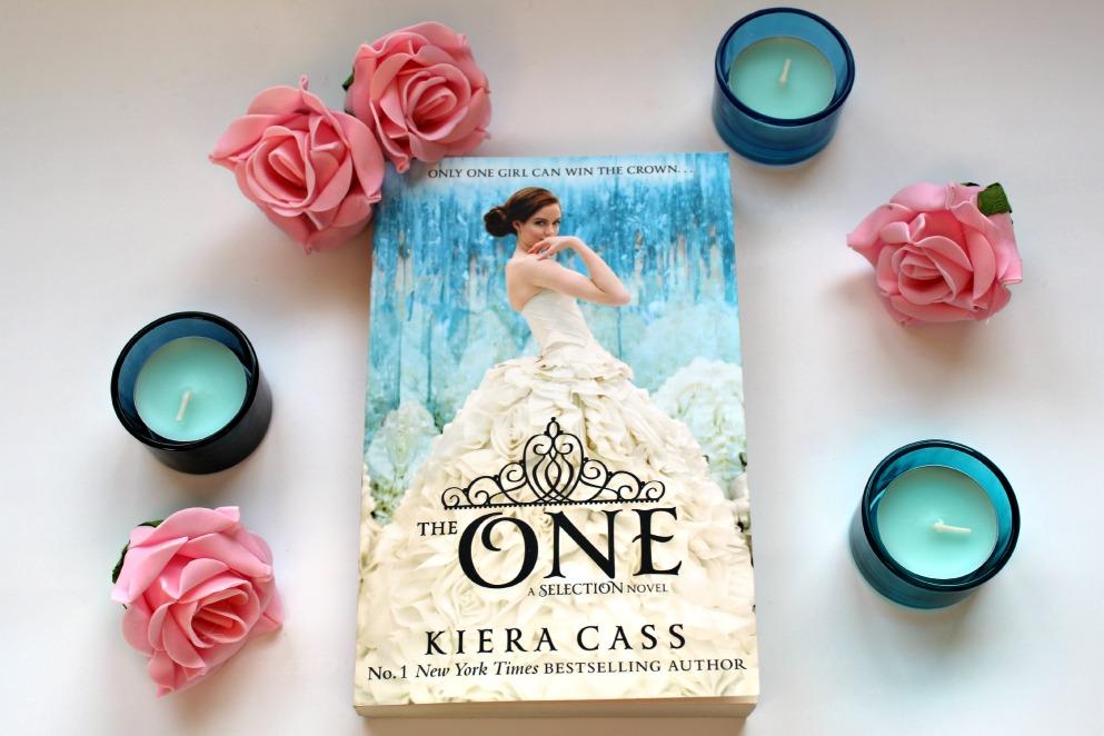 Kiera Cass - The One