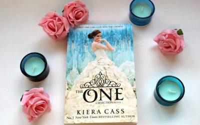 Recensie | The One – Kiera Cass