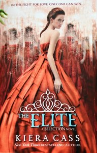 Recensie | The Elite – Kiera Cass