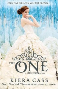Recensie | The One – Kiera Cass