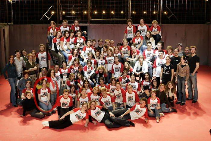 Dichterbij NNT groepsfoto 2006