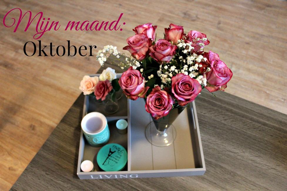 Mijn Maand Oktober