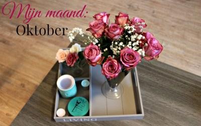 Mijn Maand | Oktober