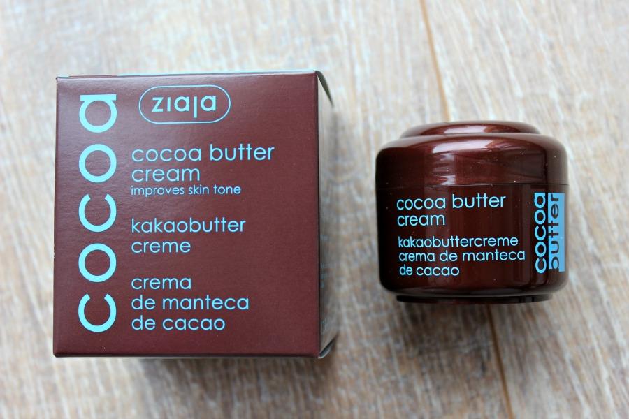 Ziaja Cocoa Butter Cream