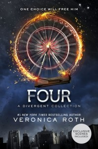 Four - Veronica Roth