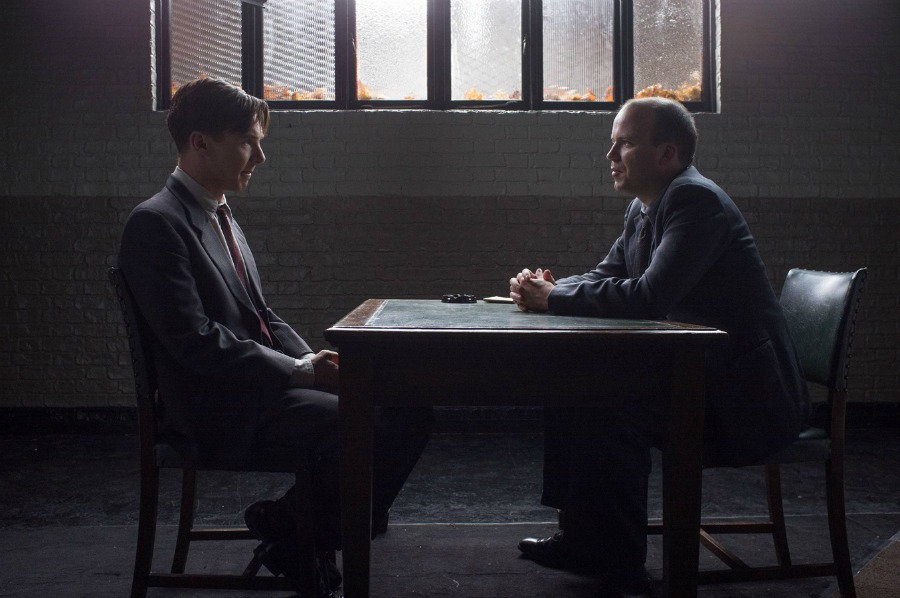 The Imitation Game still 2