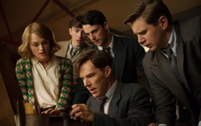 Filmrecensie | The Imitation Game (2015)