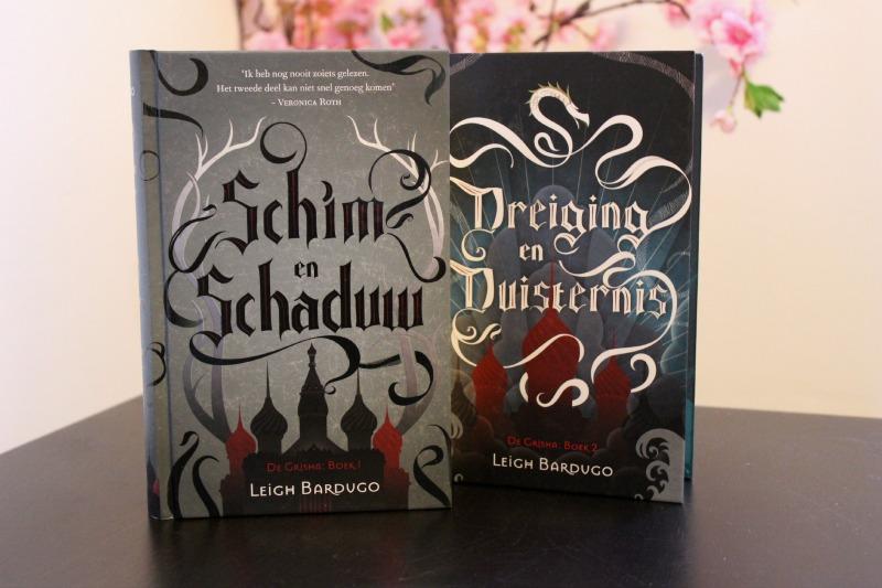 Schim en Schaduw + Dreiging en Duisternis - Leigh Bardugo